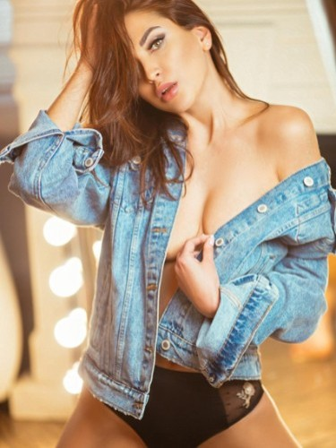 Sex ad by escort Liliana (25) in Istanbul - Photo: 1
