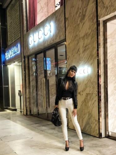 Sex ad by escort Roksana (20) in Istanbul - Photo: 1