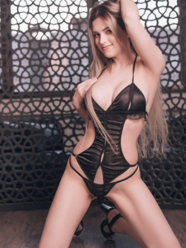 Sex ad by escort Jasmin (23) in Istanbul - Photo: 6