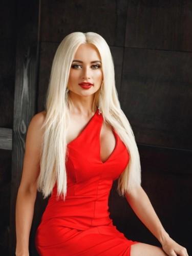Jemma escort in Istanbul - Photo: 5