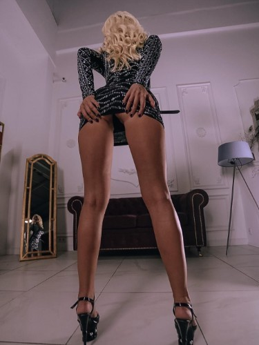 Sex ad by kinky escort Maria (25) in Istanbul - Photo: 7
