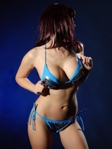 Sex ad by kinky escort Laura (24) in Istanbul - Photo: 5