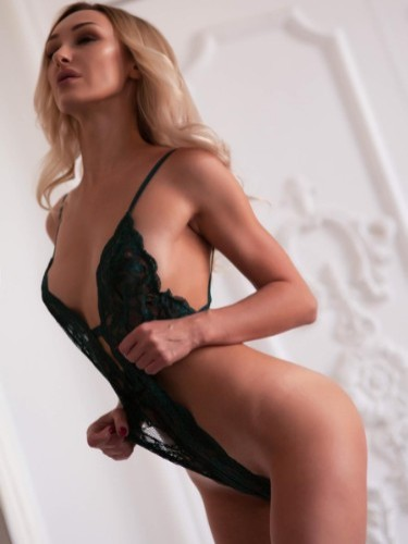 Sex ad by escort Linda Prd (23) in Istanbul - Photo: 7