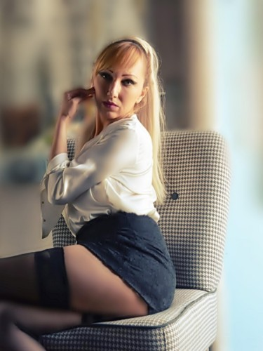 Adrianna Winston escort in Istanbul - Photo: 6