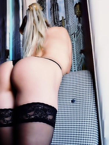 Adrianna Winston escort in Istanbul - Photo: 5