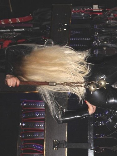 Mistress Emma brothel sex date in The Hague - Photo: 5