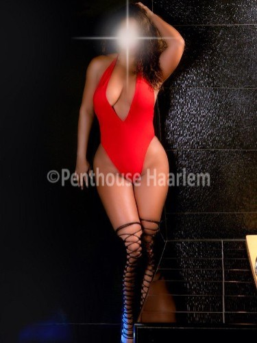 Barbara nu bij privehuis Penthouse privé Haarlem in Haarlem - Foto: 5