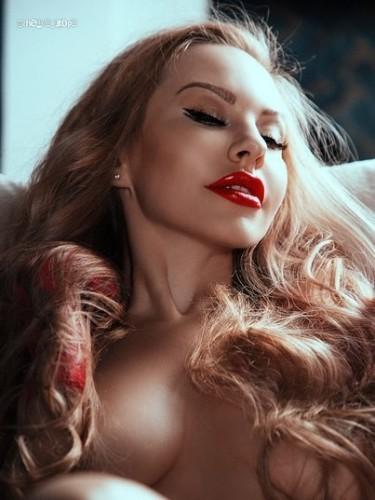 Sex ad by escort Rosa Vip (21) in Ankara - Photo: 1
