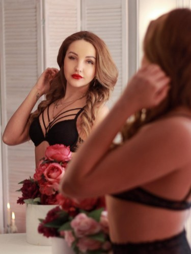 Sex ad by escort Rosa Vip (21) in Ankara - Photo: 7