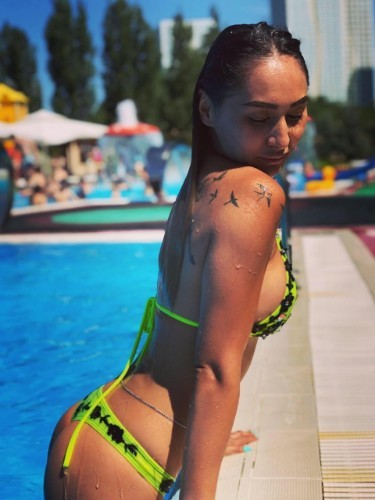 Sex ad by escort Irina (19) in Istanbul - Photo: 3