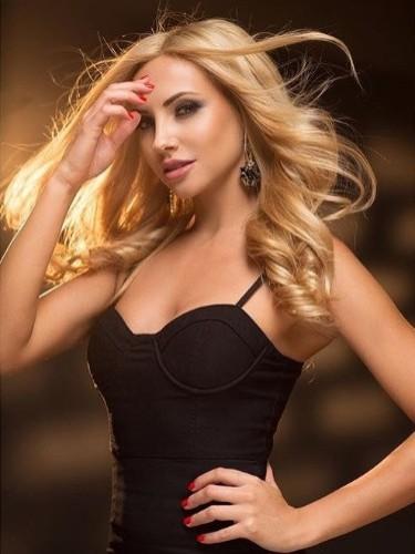 Sex ad by escort Aliana (25) in Istanbul - Photo: 1