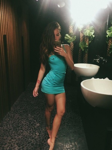 Sex ad by kinky escort Sheril (19) in Istanbul - Photo: 3
