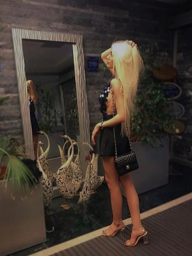 Buse escort in Istanbul - Photo: 6