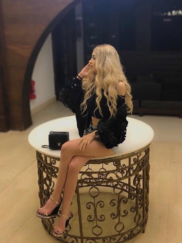 Buse escort in Istanbul - Photo: 4