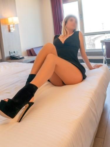 Sex ad by kinky escort Arya (24) in Izmir - Photo: 4
