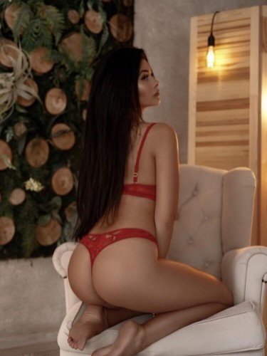 Sex ad by kinky escort Sandra (21) in Ankara - Photo: 2