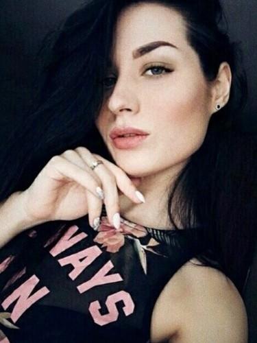 Sex ad by escort Katya in Izmir - Photo: 1