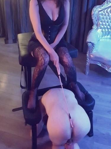 Fetish Mistress Escort Mrs Alexa in Utrecht, Netherlands - Photo: 5