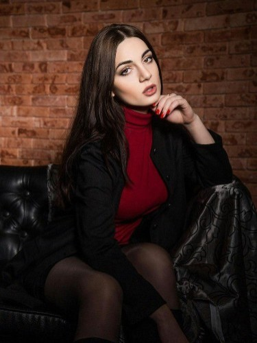 Sex ad by kinky escort Evgenia (21) in Istanbul - Photo: 3