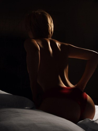Sex ad by kinky escort Kira (22) in Istanbul - Photo: 1
