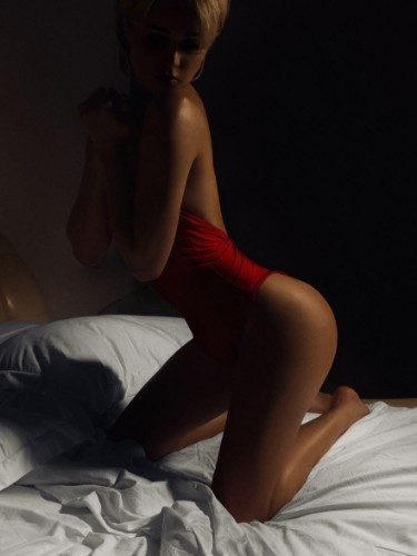 Sex ad by kinky escort Kira (22) in Istanbul - Photo: 7