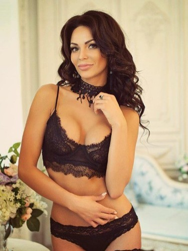 Sex ad by kinky escort Dzhina (22) in Istanbul - Photo: 1
