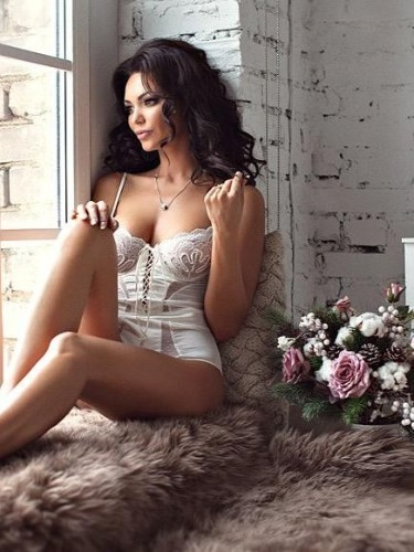 Sex ad by kinky escort Dzhina (22) in Istanbul - Photo: 3