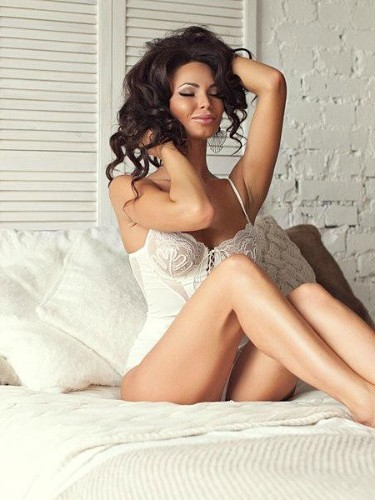 Sex ad by kinky escort Dzhina (22) in Istanbul - Photo: 4