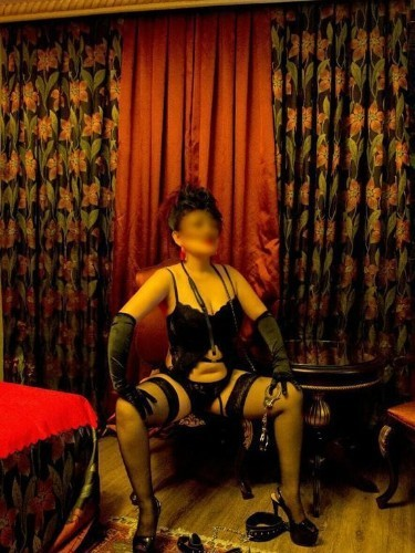 Sex ad by kinky escort Mistress Fire (27) in Istanbul - Photo: 4