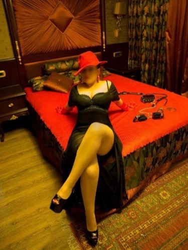 Sex ad by kinky escort Mistress Fire (27) in Istanbul - Photo: 1