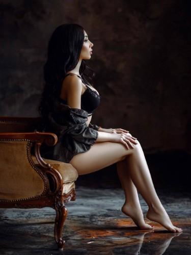 Sex ad by escort Olga (23) in Istanbul - Photo: 5