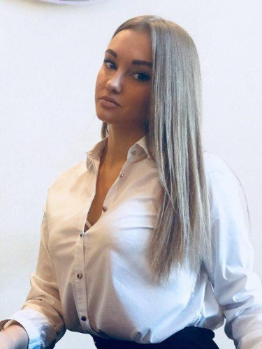 Sex ad by escort Elza (20) in Istanbul - Photo: 3