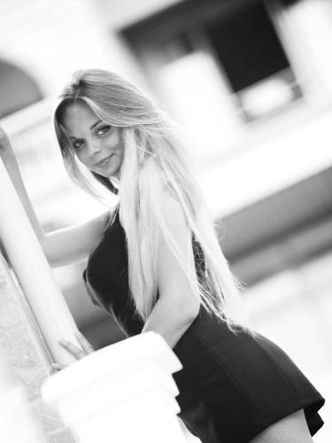 Mirana escort in Istanbul - Photo: 6
