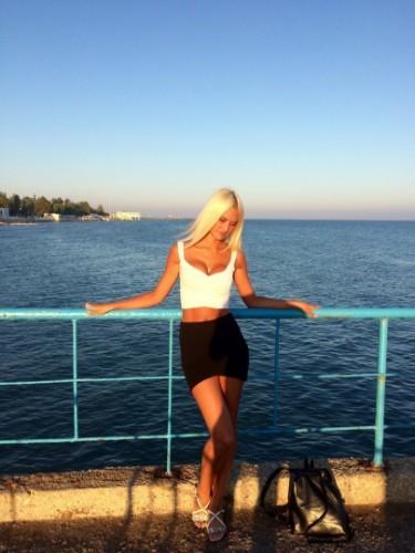 Cherri escort in Istanbul - Photo: 4
