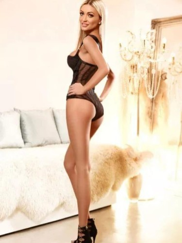 Sex ad by kinky escort Milana Sweet (26) in Istanbul - Photo: 4