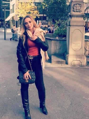 Kristina escort in Istanbul - Photo: 5