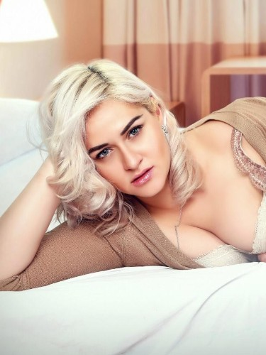 Sex ad by escort Alina (22) in Istanbul - Photo: 6