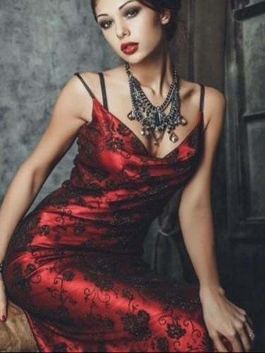 Sex ad by kinky escort Melena (19) in Istanbul - Photo: 6