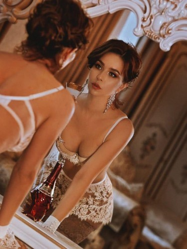 Sex ad by escort Diana (24) in Gaziantep - Photo: 2