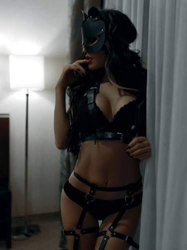 Sex ad by escort Alba Prd (22) in Istanbul - Photo: 3