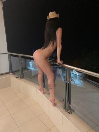 Sex ad by escort Alba Prd (22) in Istanbul - Photo: 2