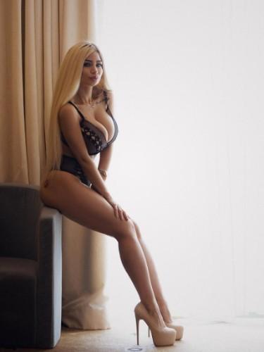 Sex ad by kinky escort Pamela (24) in Izmir - Photo: 2