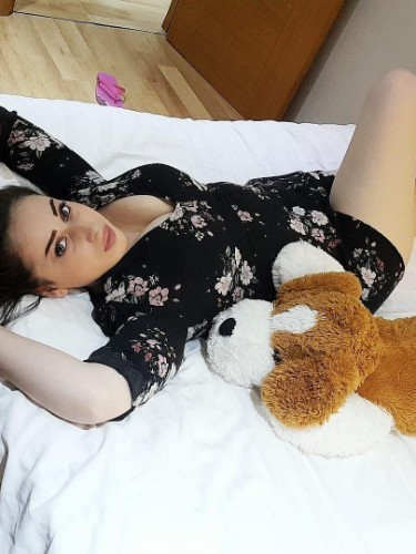 Sex ad by kinky escort Dimalebanese (23) in Istanbul - Photo: 1