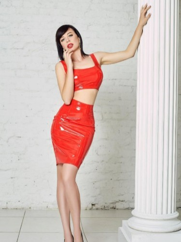 Sex ad by escort Dominika Prd (23) in Istanbul - Photo: 3
