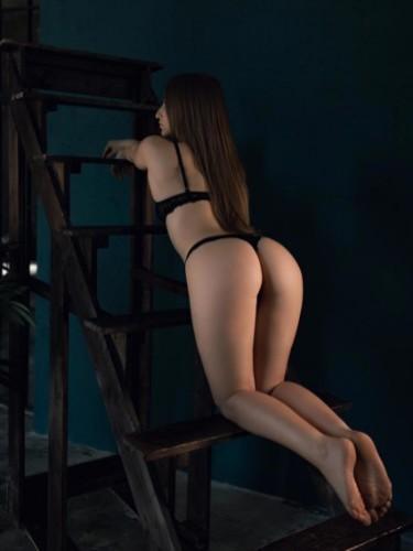 Sex ad by pornstar escort Alisa (21) in Istanbul - Photo: 7