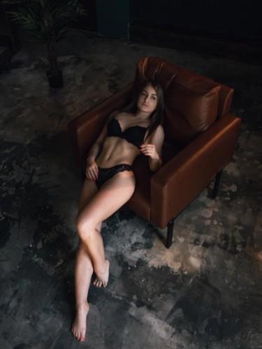 Sex ad by pornstar escort Alisa (21) in Istanbul - Photo: 4