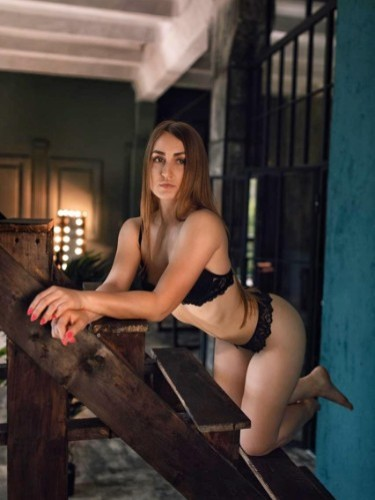 Sex ad by pornstar escort Alisa (21) in Istanbul - Photo: 3