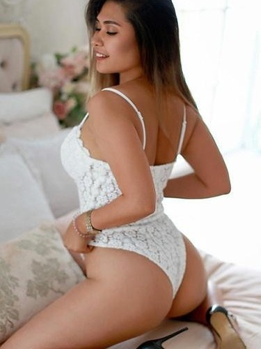 Sex ad by kinky escort Eliza (23) in Bodrum - Photo: 1