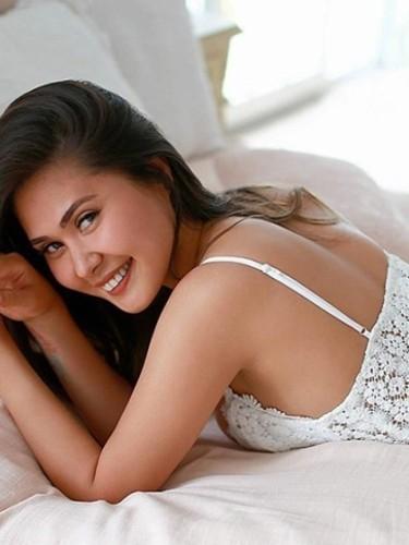 Sex ad by kinky escort Eliza (23) in Antalya - Photo: 3