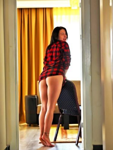 Sex ad by kinky escort Kira (19) in Antalya - Photo: 2